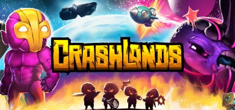 Crashlands v1.4.44
