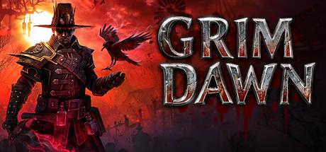 Grim Dawn v1.1.6.2