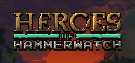 Heroes of Hammerwatch v104