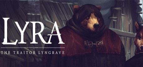 Lyra: The Traitor Lyngrave