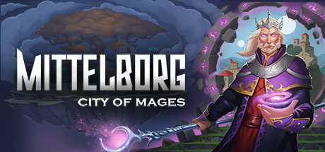 Mittelborg: City of Mages v1.5.1