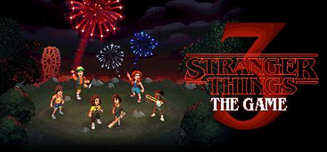 Stranger Things 3 The Game v891