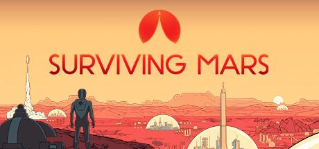 Surviving Mars v20191010