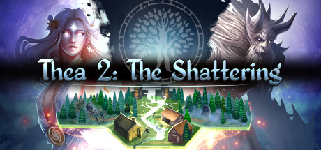 Thea 2 The Shattering v2.0327.0660