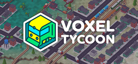 Voxel Tycoon v0.79