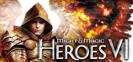 Герои меча и магии 6