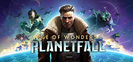 Age of Wonders Planetfall v1.200.39818