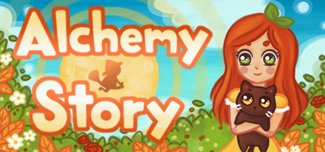 Alchemy Story