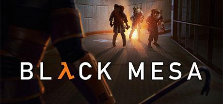 Black Mesa v1.1