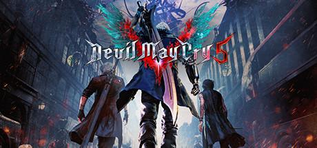 Devil May Cry 5 v1.0.3853173