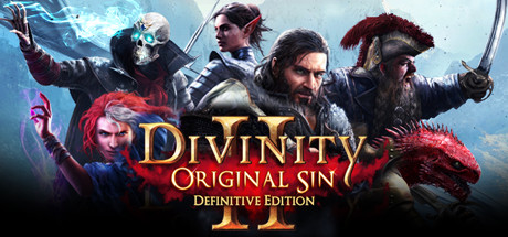 Divinity Original Sin 2 Definitive Edition v3.6.58.1306