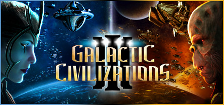 Galactic Civilizations 3 v3.96