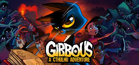 Gibbous A Cthulhu Adventure v1.8