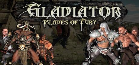 Gladiator Blades of Fury
