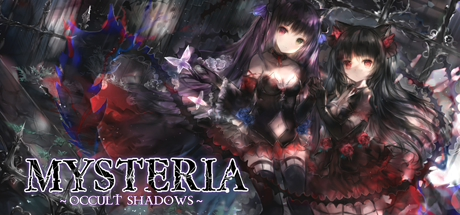Mysteria Occult Shadows