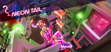 Neon Tail