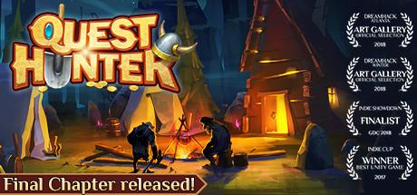Quest Hunter v1.0.15s