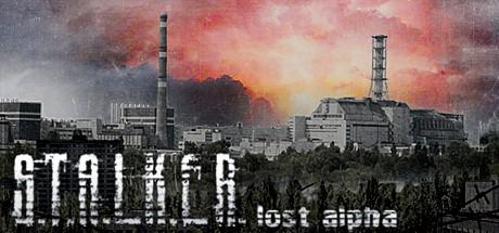 STALKER Lost Alpha