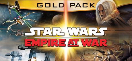 STAR WARS Empire at War — Gold Pack