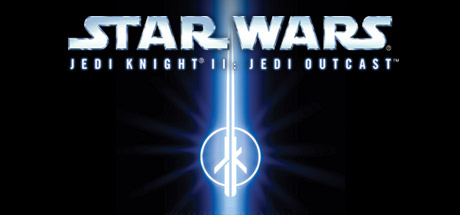 STAR WARS Jedi Knight II — Jedi Outcast