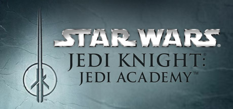 STAR WARS Jedi Knight — Jedi Academy