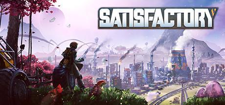Satisfactory v0.3.4.5.120461