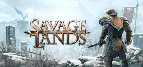 Savage Lands v0.9.1.110