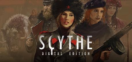 Scythe Digital Edition v1.6.69
