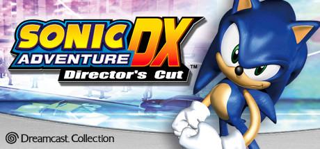 Sonic Adventure DX v1.0.0.9