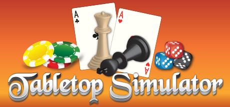 Tabletop Simulator v12.2