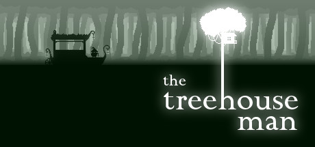 The Treehouse Man