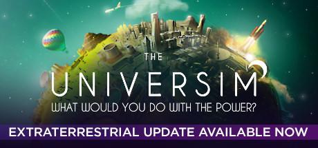 The Universim v0.0.40.30702