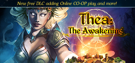 Thea The Awakening v1.20.3919