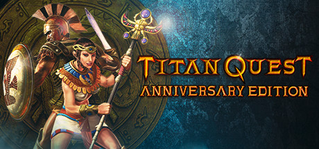 Titan Quest Anniversary Edition v2.9 mp hotfix
