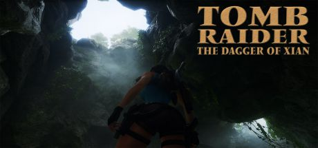Tomb Raider: The Dagger of Xian