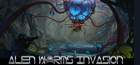 Alien Worms Invasion