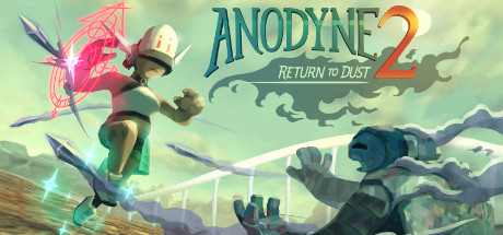 Anodyne 2 Return to Dust v1.20