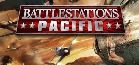 Battlestations Pacific