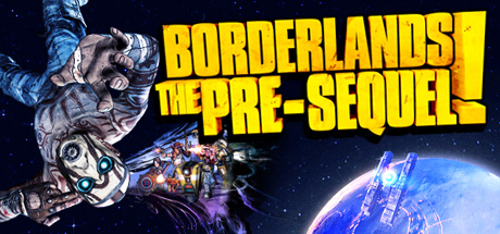 Borderlands The Pre Sequel Remastered