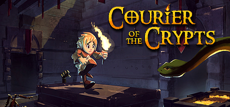 Courier of the Crypts v1.1.0