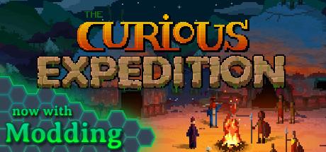Curious Expedition v1.4.1.1