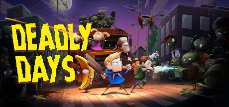 Deadly Days v1.2.3