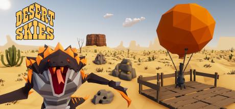 Desert Skies v1.12