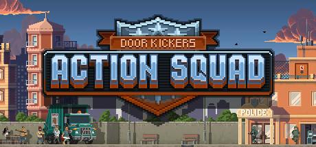 Door Kickers Action Squad v1.2.7