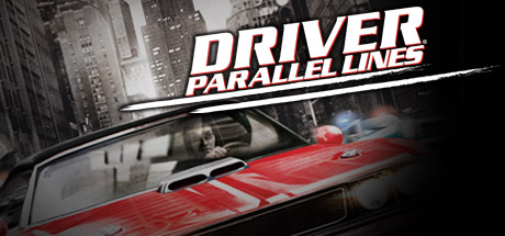 Driver Parallel Lines