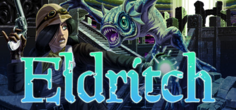 Eldritch Reanimated