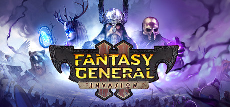 Fantasy General 2 Invasion v1.01.09586