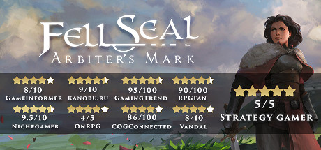 Fell Seal Arbiter's Mark v1.1.2