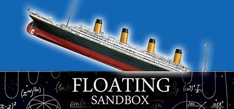 Floating Sandbox