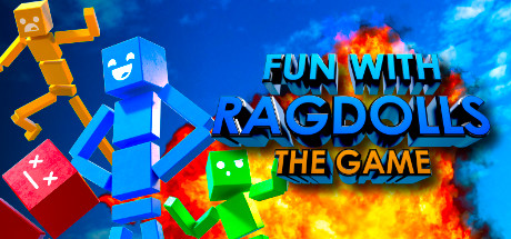 Fun with Ragdolls The Game v1.4.1